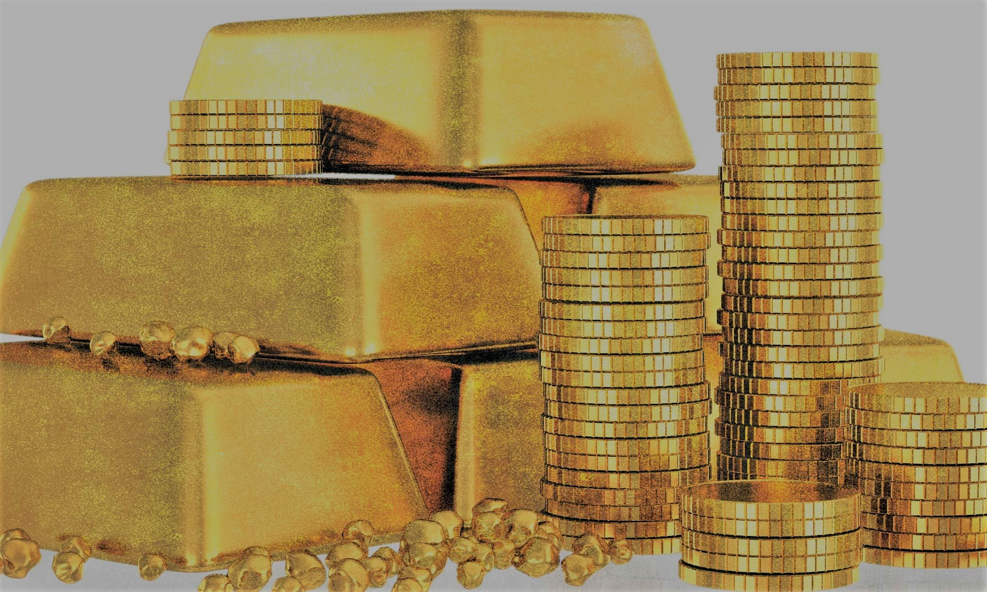Производство из золота и его сплавов