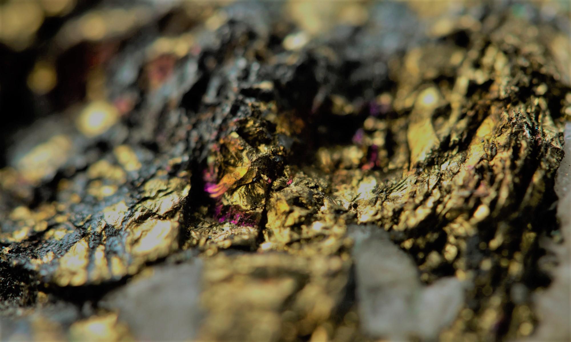 Добыча золота. Краткий анализ