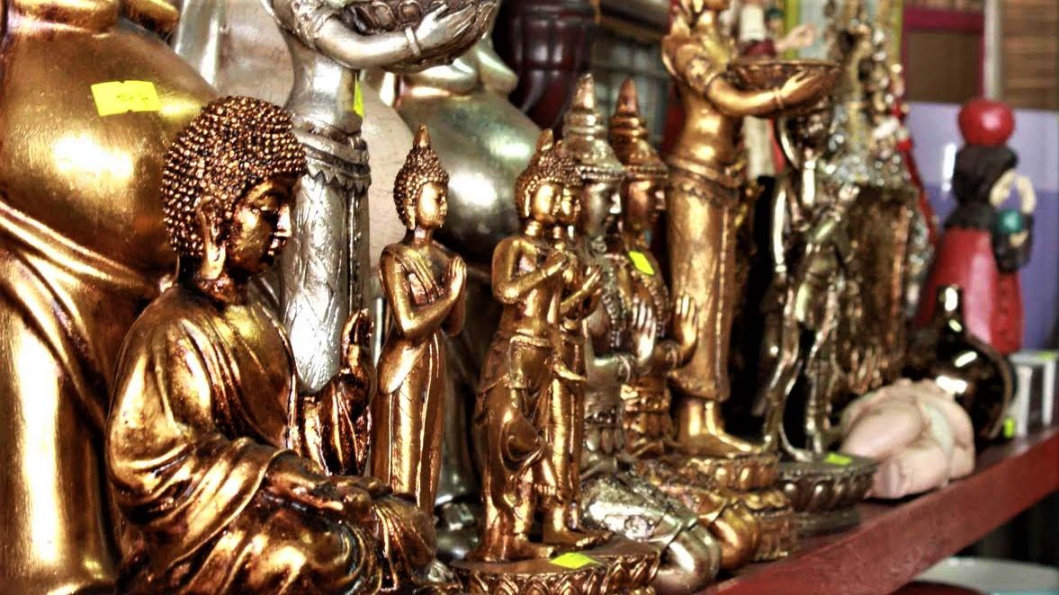 Продажа будды